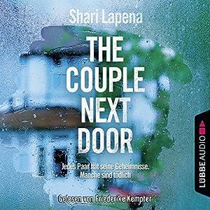 Amazon Com The Couple Next Door German Audible Audio