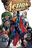 Superman: Action Comics Vol. 1 & 2: Deluxe Edition