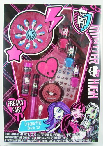 Monster High Creeperific Beauty -