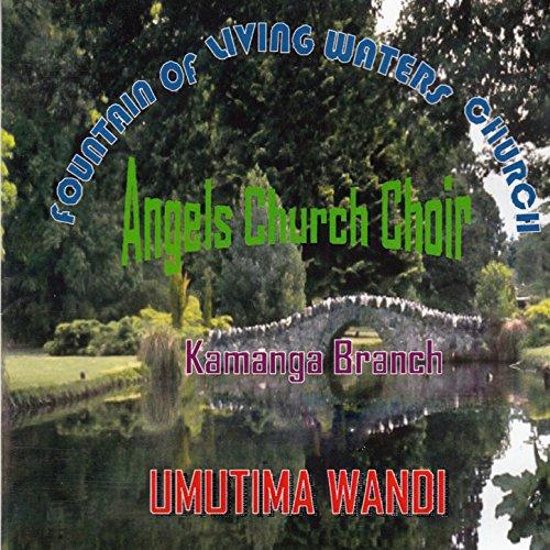Umutima Wandi
