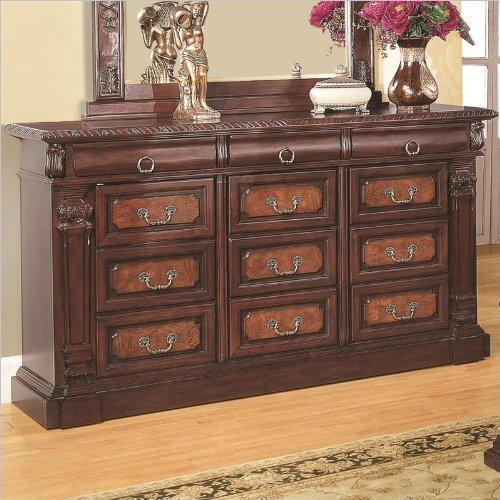 - The Grand Prado Collection Dresser