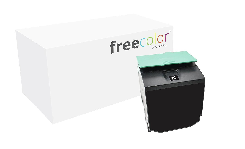 FREEFarbe Toner C540H2KG Schwarz 2500 Seiten fuer