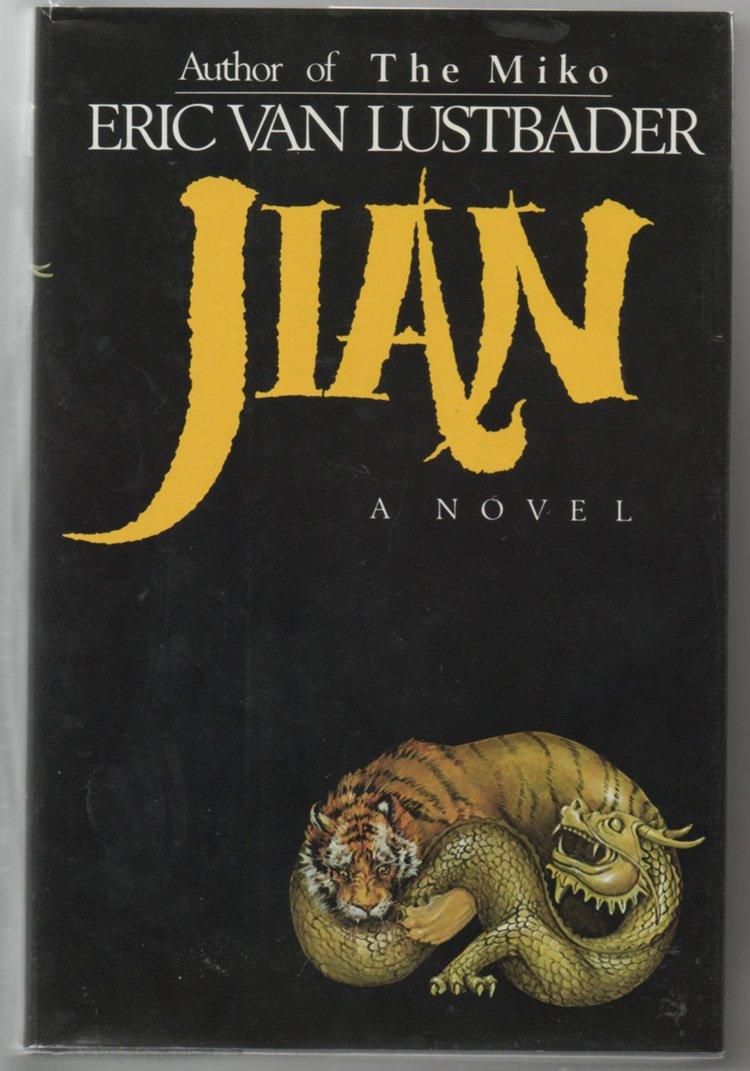 Jian: Amazon.es: Eric Lustbader: Libros en idiomas extranjeros