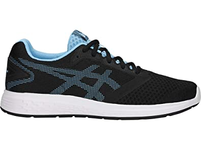 asics patriot 10 running shoes - aw18