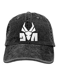 Die Antwoord Logo Adult Sport Cowboy Cap