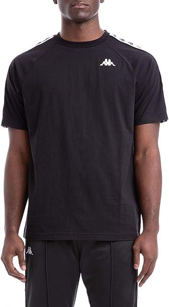 Tableta casual Casi  Amazon.com: Kappa Men's 222 Banda Coen T-Shirt, Purple: Clothing