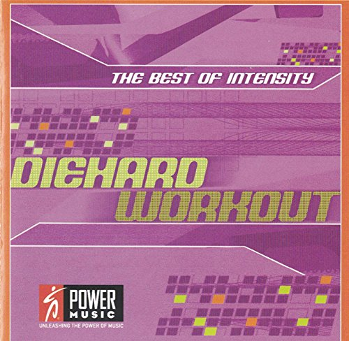 Price comparison product image The Best of Intensity: Diehard Workout