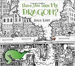 Image result for have you seen my dragon