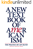 A New Textbook of Americanism: The Politics of Ayn Rand