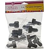 LorAnn Gourmet 1 Ounce Threaded Droppers 12 Pack