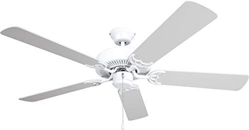 Hyperikon 42 Inch Ceiling Fan No Light