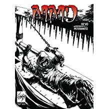 MMD#1 Magicians Must Die - Comic Deck by De'vo and Handlordz, LLC