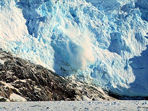 (Greenland Is Melting & Bonded Labor)