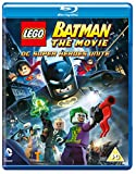 Lego Batman [Blu-ray]