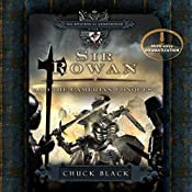 Sir Rowan and the Camerian Conquest: The Knights of Arrethtrae, Book 6 | Chuck Black