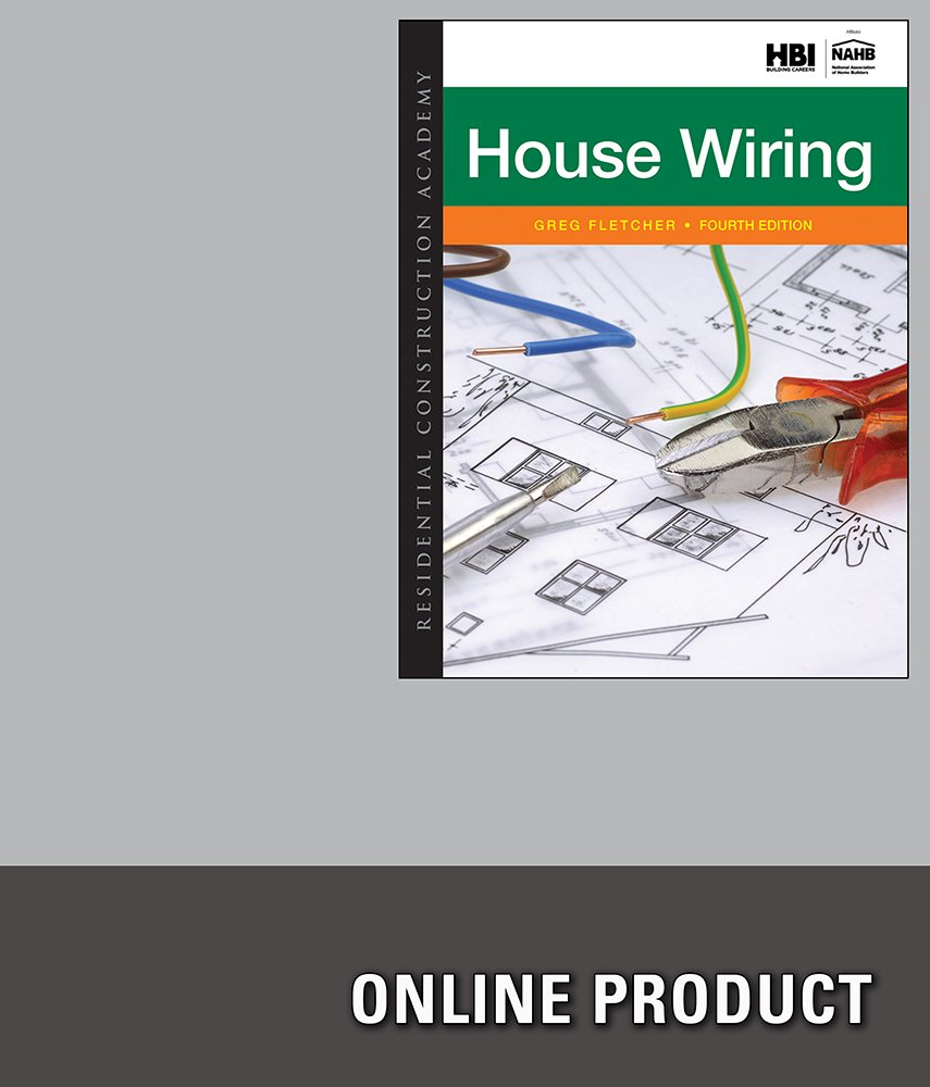 Amazon.com: Delmar Online Training Simulation for ... on residential plumbing diagrams, residential hvac diagram, house wiring simulator, residential breaker panel,