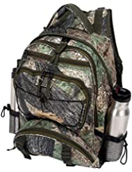 Extreme Pak&Trade; Invisible Water-Resistant 17 Backpack, Camo