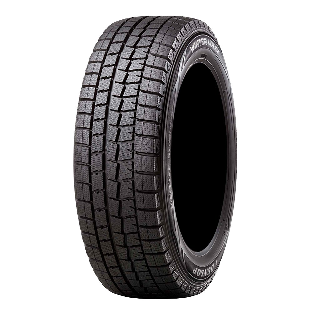 DUNLOP(ダンロップ) スタッドレスタイヤ WINTER MAXX 01 (ウィンターマックス) WM01 185/70R14 B009JZ9KF8