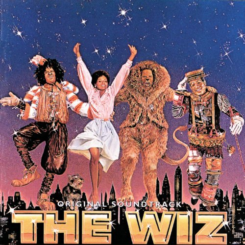 Cover of The Wiz