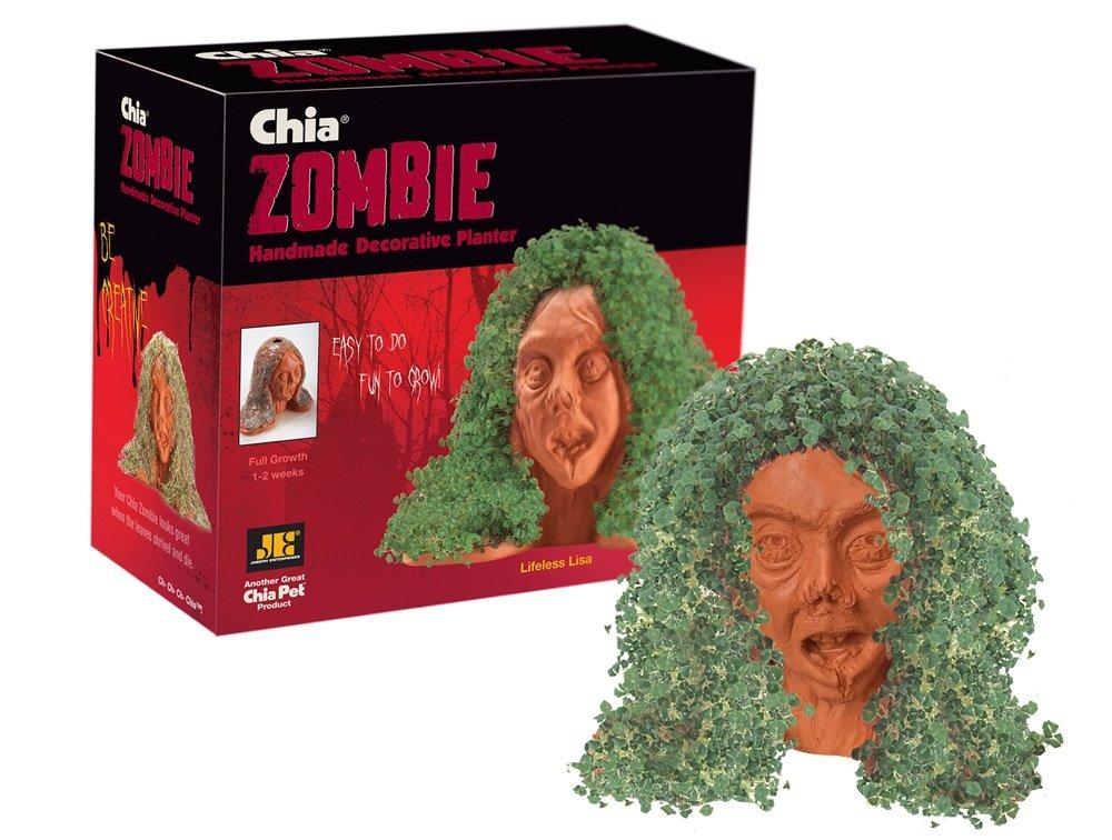 Chia Zombie - Espeluznante Holden: Amazon.es: Hogar