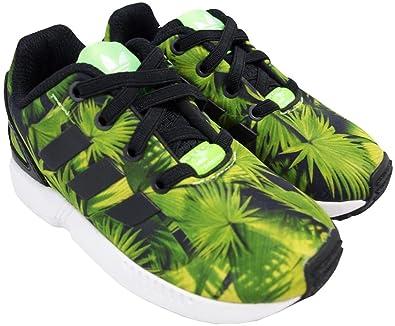 sale adidas zx flux blau and grün a13cf 0ed45