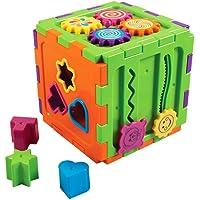 DIAKO Baby Toy Cubo de Actividades