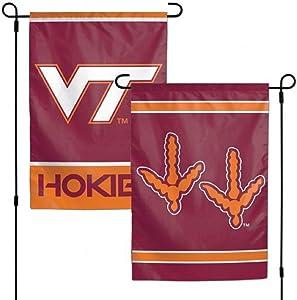 WinCraft NCAA Virginia Tech Hokies Garden Flag
