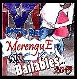 salsa 2015 cd - Puerto Rico Merengues 100% Bailables (2015)