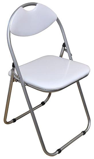 Desk Chair White