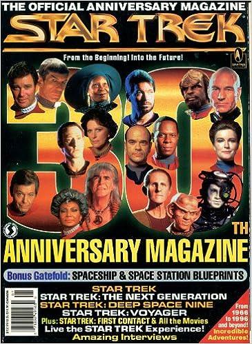 Libérez la mythologie grecque ebook téléchargements Star Trek 30 th anniversay Magazine [Taschenbuch] by PDF FB2 093455109X