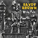 Buy Savoy Brown: Witchy Feelin' New or Used via Amazon