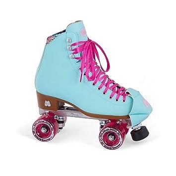 Roller Skates On Sales Rollerskatenation Com >> Moxi Skates Beach Bunny Fashionable Womens Roller Skates