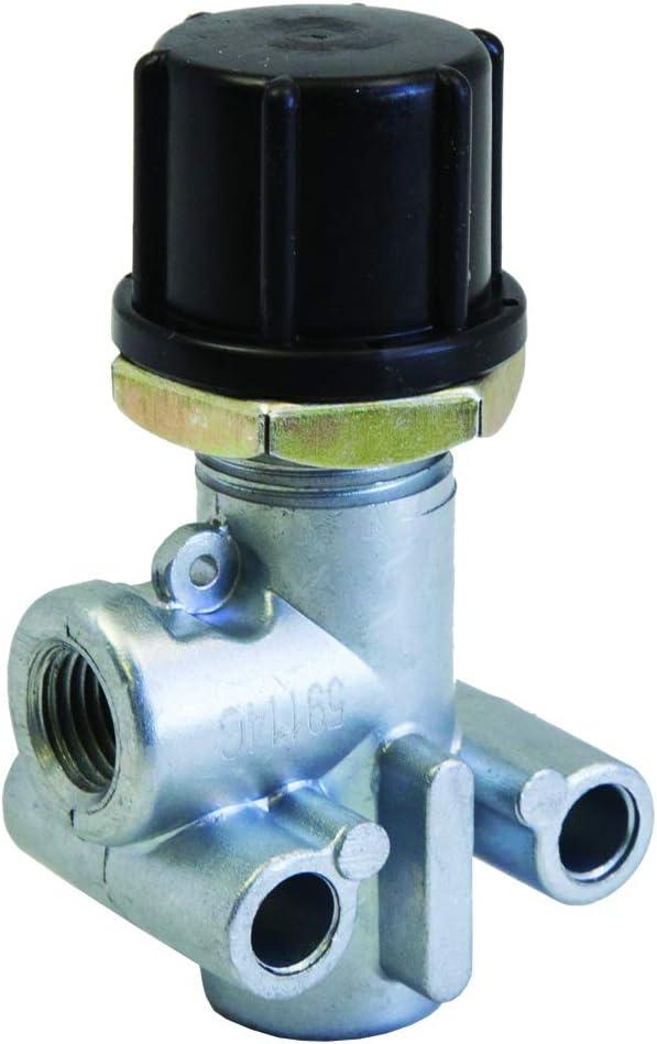 Pressure Protection Valve Model P2 85Psi