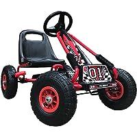 Kiddo RG0209 - Pedal para niños con diseño