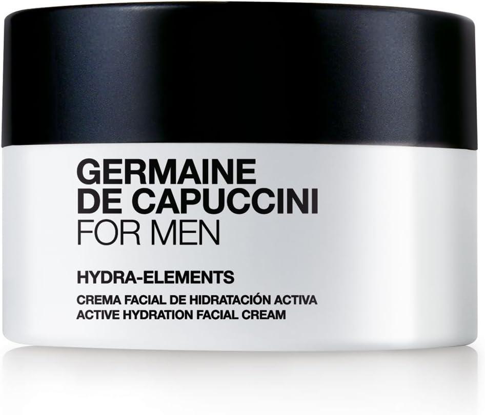 Crema facial de hidratación activa 50ml