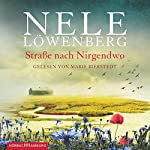 Straße nach Nirgendwo (Sheridan Grant 2)   Nele Löwenberg