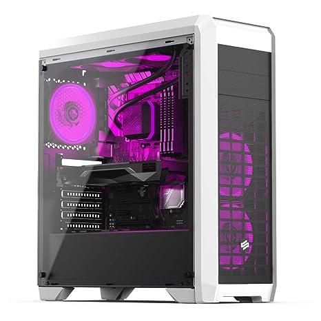Sedatech PC Gaming Advanced Intel i7-9700KF 8X 3.6Ghz, Geforce ...