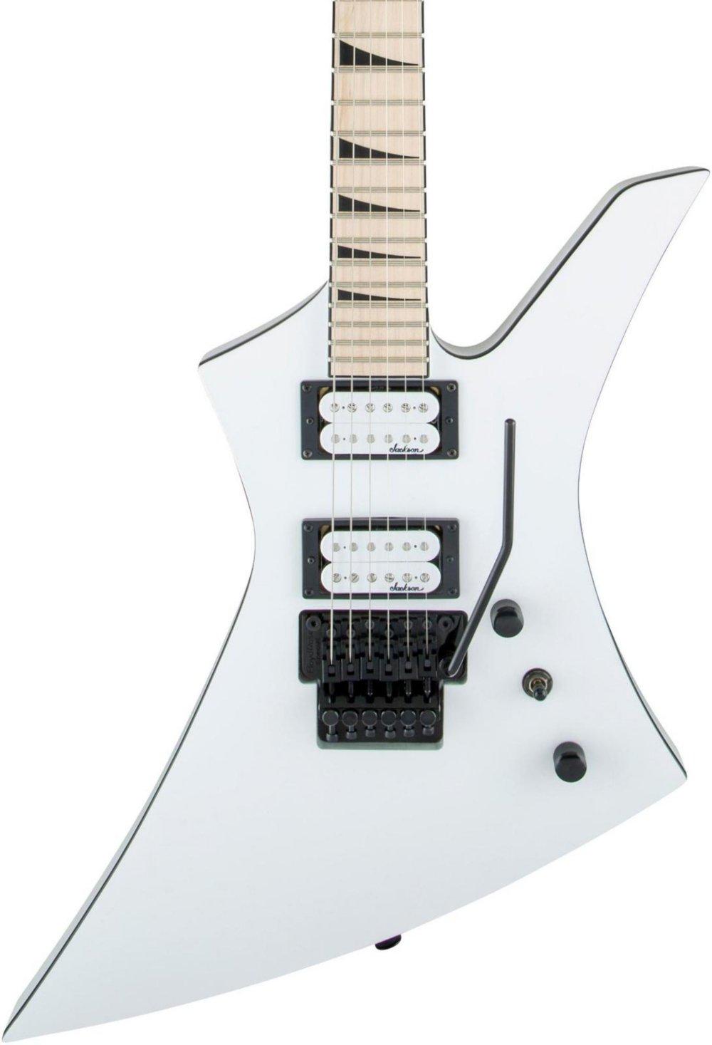 Jackson Kelly de la serie X kexm guitarra eléctrica: Amazon.es: Instrumentos musicales