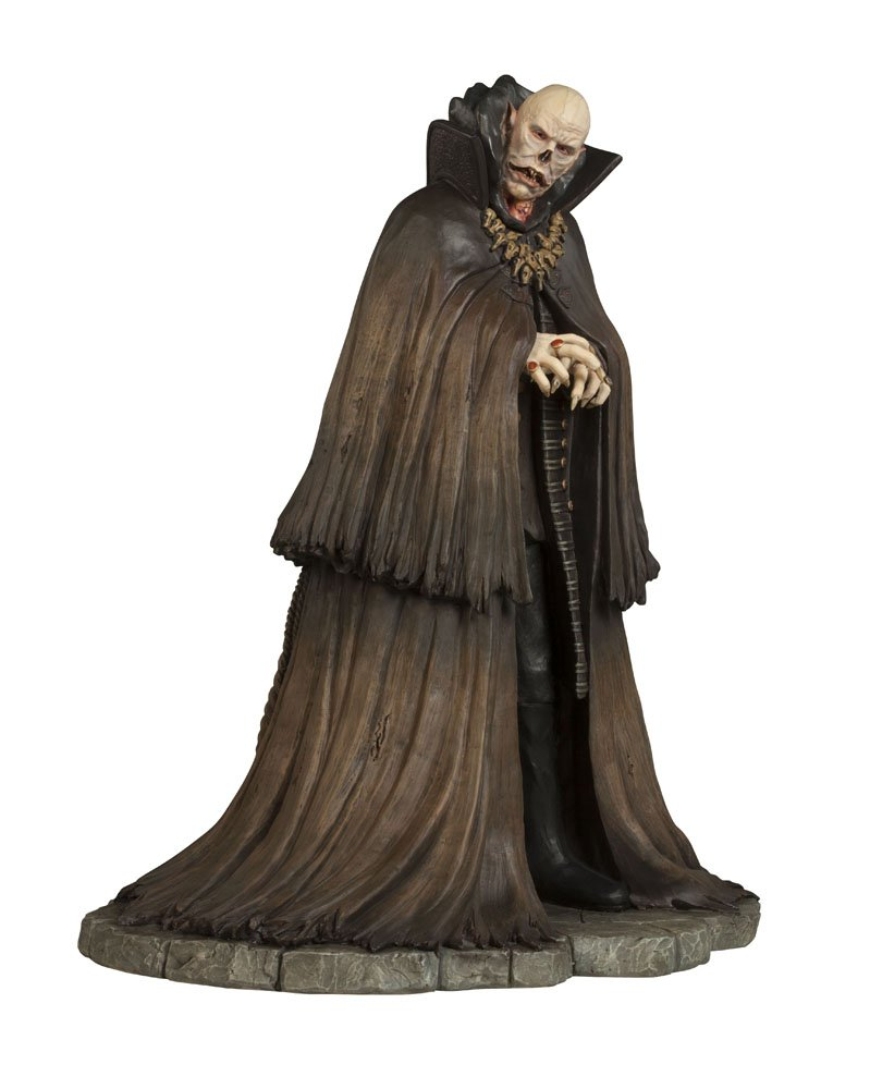 The Strain Statue 1/5 The Master (Jusef Sardu Incarnation) 40 cm Insight Collectibles Statues