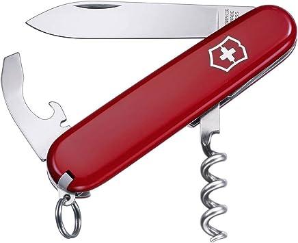 Neu 2x Ersatz-Feder für kleine Taschenmesser plus 1x für große Victorinox