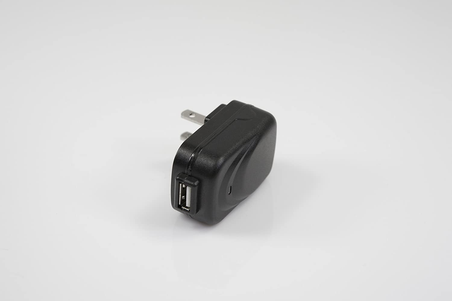 2A UGC-229-BL Bracketron Universal Car Charger with 4 Adapters for GPS and Smartphone