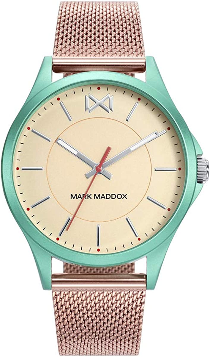 Reloj Mark Maddox Mujer MM7120-97