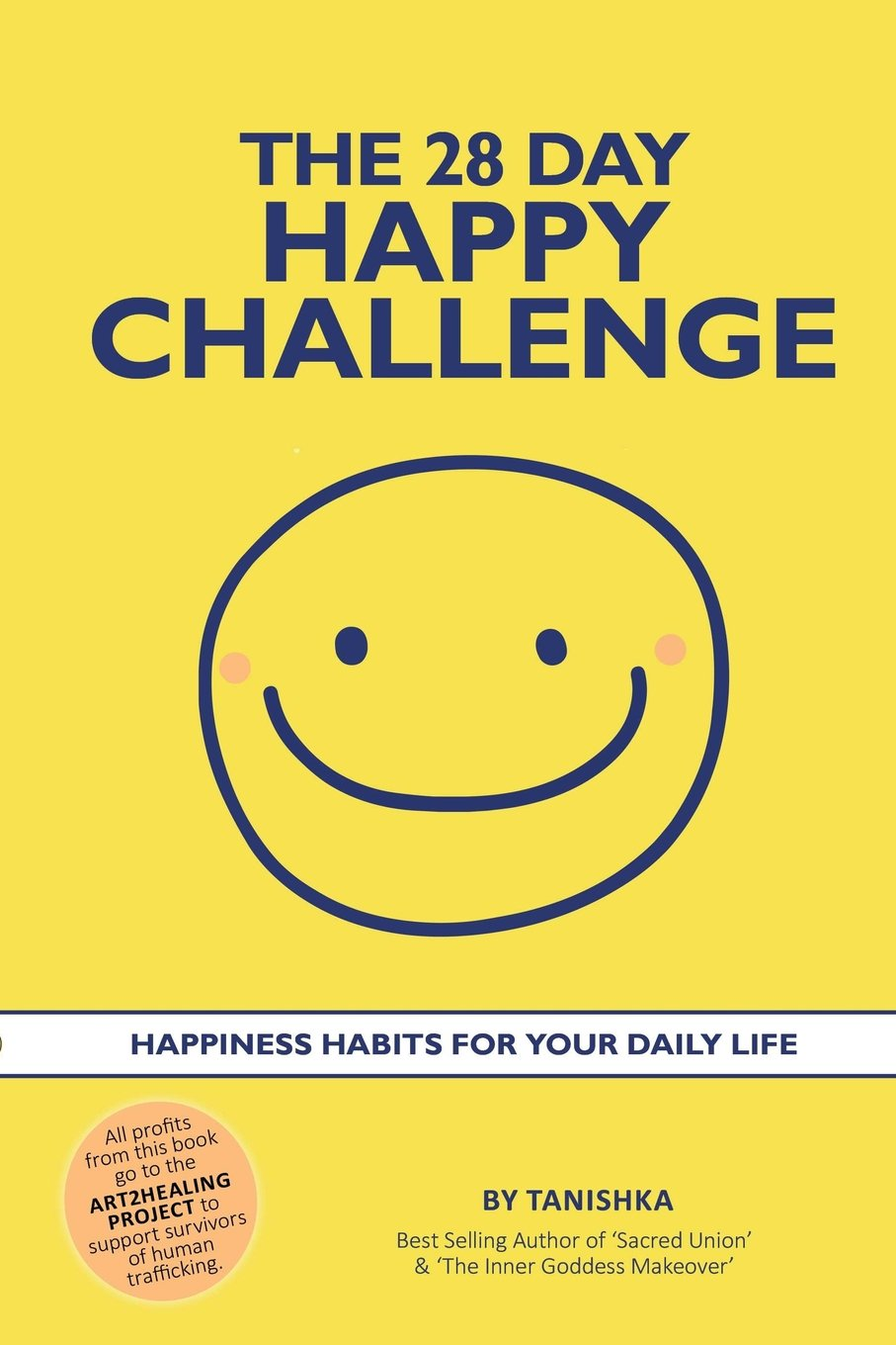Download The 28 Day Happy Challenge pdf