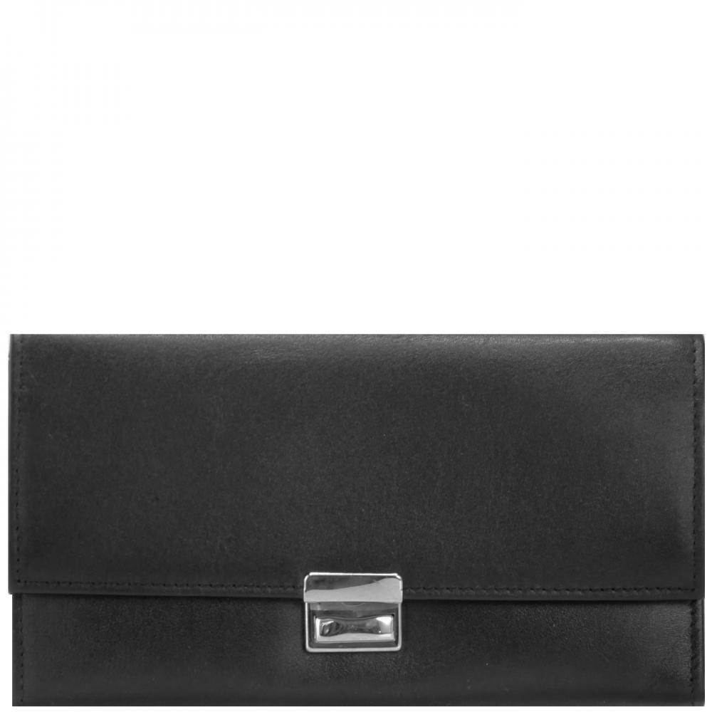Maître F3 Monedero para camarero piel 18,5 cm negro: Amazon ...