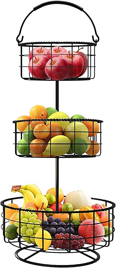 Birthday Tray Decoration Display Food Gift Snack Accessory Fruit Bowl Stand New
