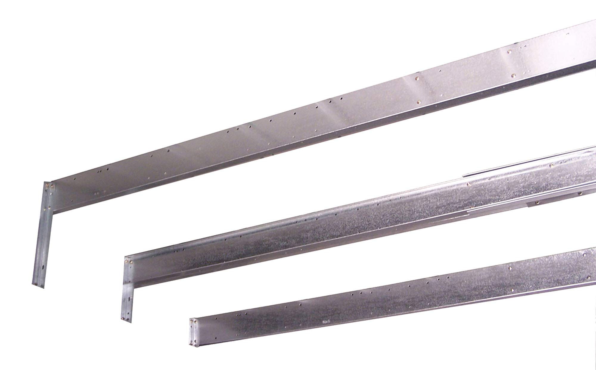 Arrow 1014 Roof Strengthening Kit for Shed Roofs, 10 by 14-Feet