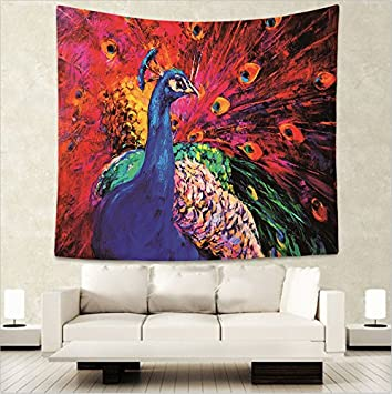 Tapestry Tapestries Decor Wall hanging Tapestry GA25/_Modern Simple Tapestry/_75x87cm130x150cm Tapestry 3,150x170cm
