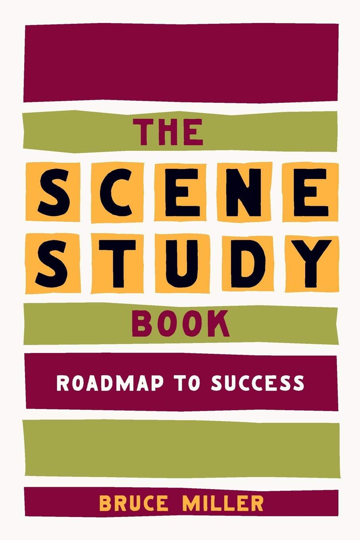 The Scene Study Book: Roadmap to Success pdf epub