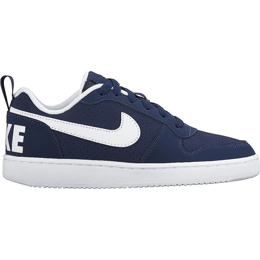 Nike Damen 839985 400 Court BGoldugh Low (GS)