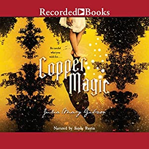 Copper Magic Audiobook